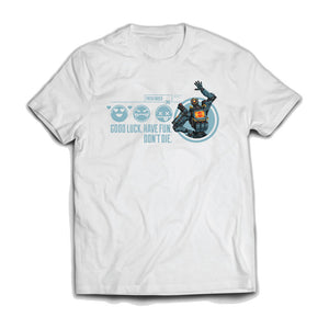 Pathfinder Apex Legends T-Shirt