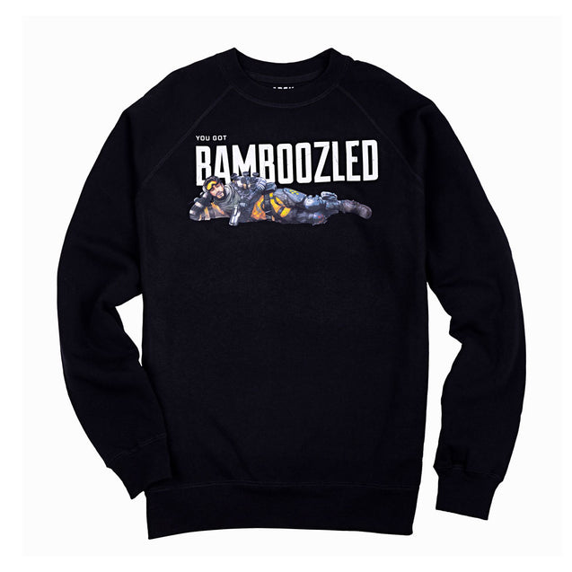 "Mirage ""You Got Bamboozled"" Sweatshirt"