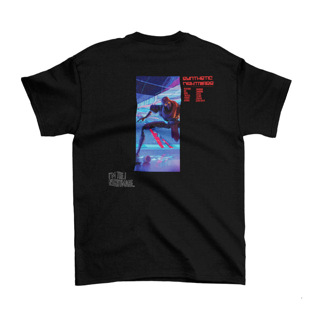 Revenant Season 6 T-Shirt