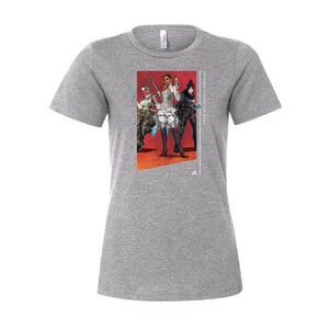 Season 5 Squad Women's T-Shirt