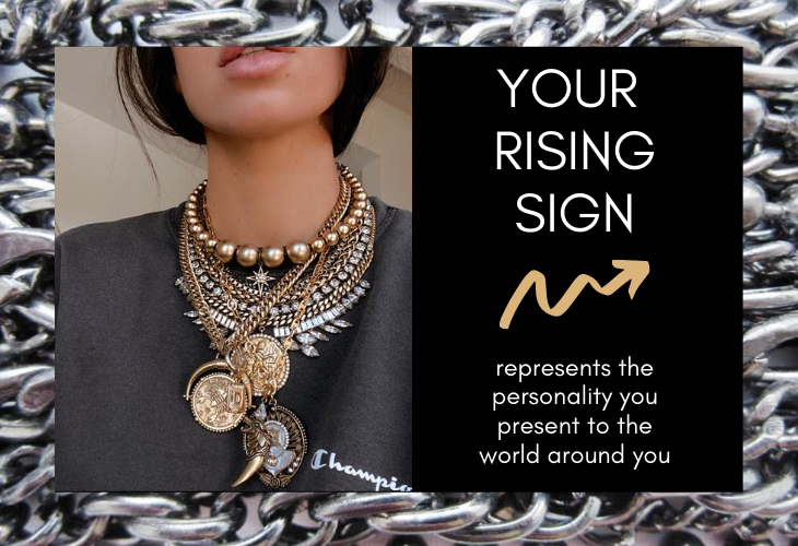 Your Rising Sign lifestyle image