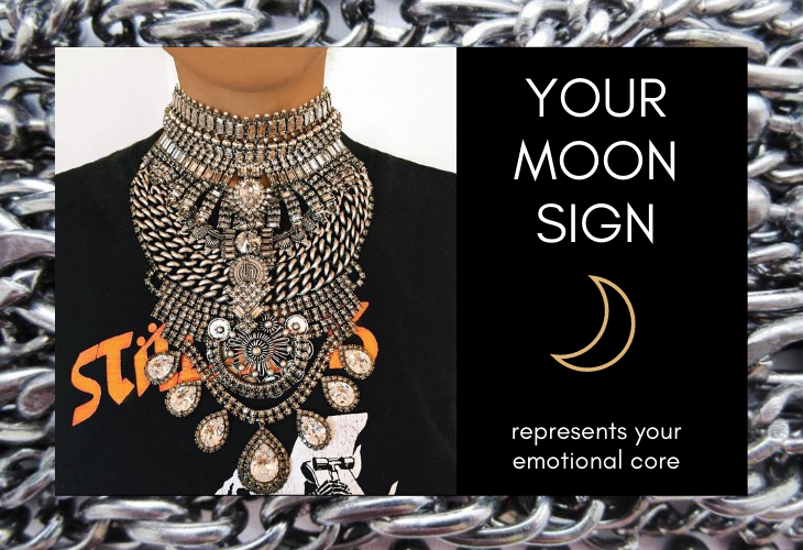 Your Moon Sign lifestyle image