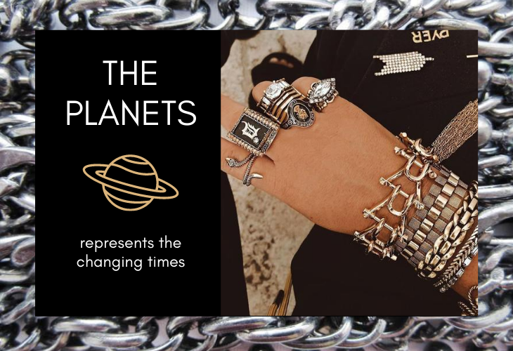 The Planets lifestyle image