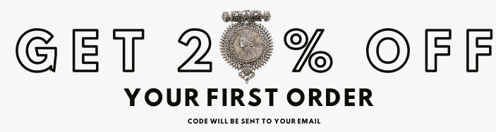 Get 20% off your first order banner with DYLAN LEX Silver Baby Lola - 2 inch pendant / charm