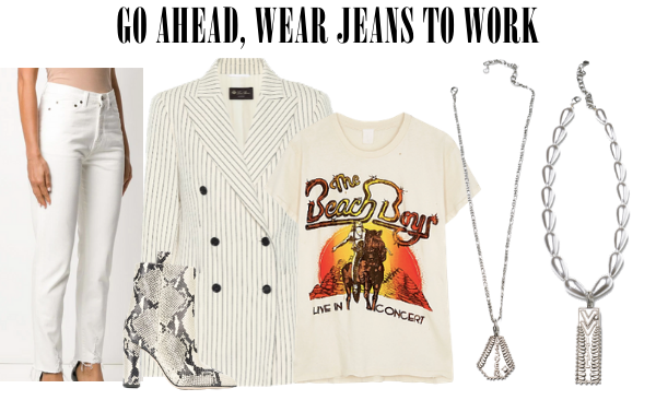 work wear blog
