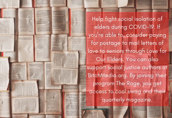 Love for Our Elders and BitchMedia.org information