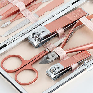 Manicure Set - Free Gift for Our Customers