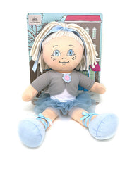 Soft Jersey Doll (Large) - Sophie
