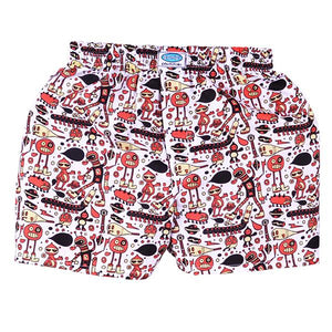 BOXER COOL MONSTERS TALLA EG XL