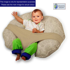 Einstein Blue-Krady Kroft 5in1 Feeding Pillow