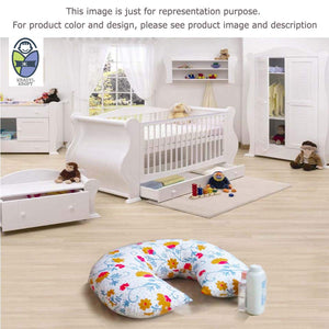 Magic Polka-Krady Kroft 5in1 Feeding Pillow