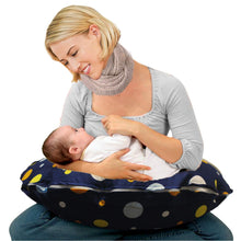 Load image into Gallery viewer, Magic Polka-Krady Kroft 5in1 Feeding Pillow