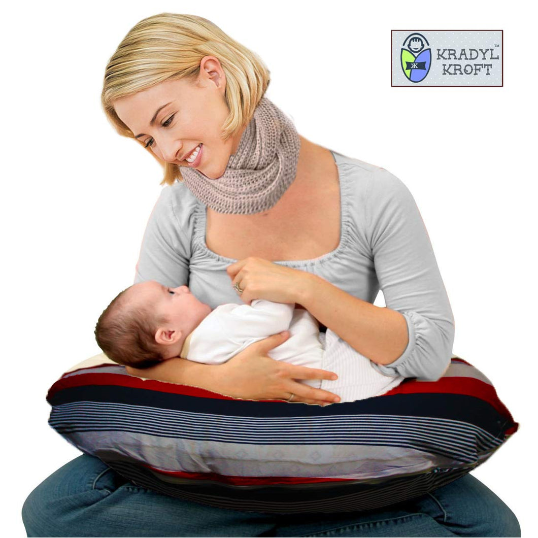 Panache-Krady Kroft 5in1 Feeding Pillow