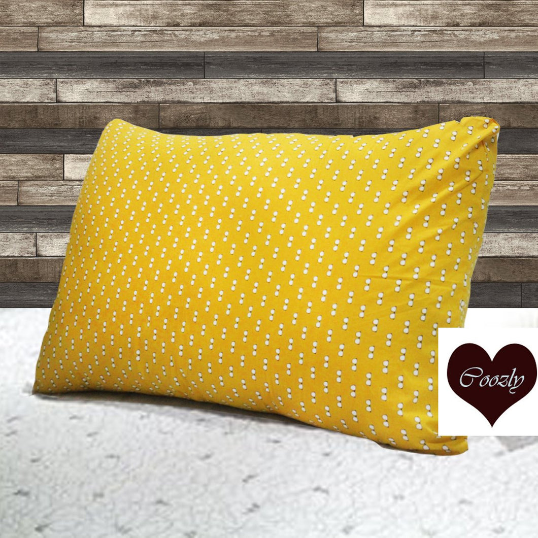 Reader -Coozly Head Pillows - 20 X 36 In