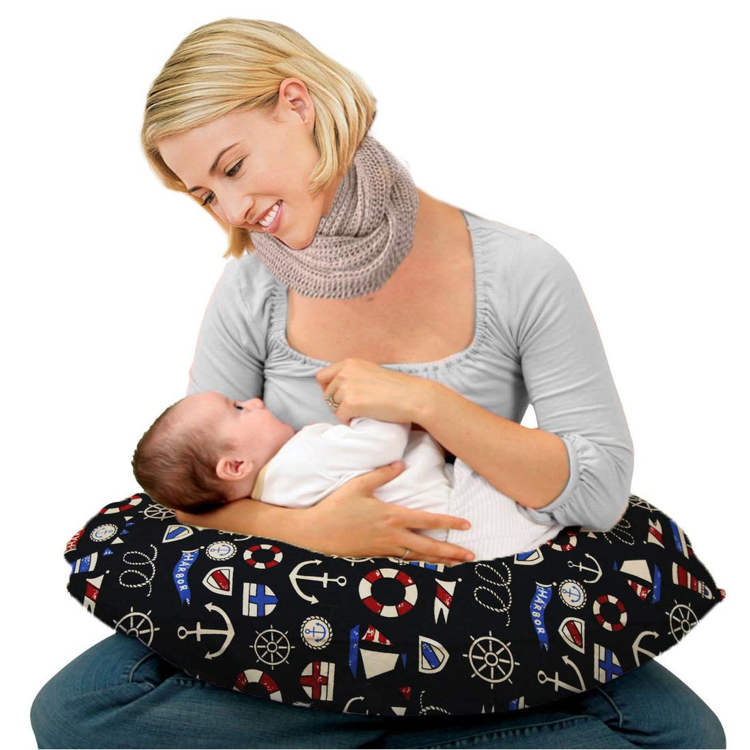 Columbus-Krady Kroft 5in1 Feeding Pillow