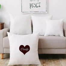 Load image into Gallery viewer, Coozly Special Edition Pillows - Velvet Powder Blue - 1pc