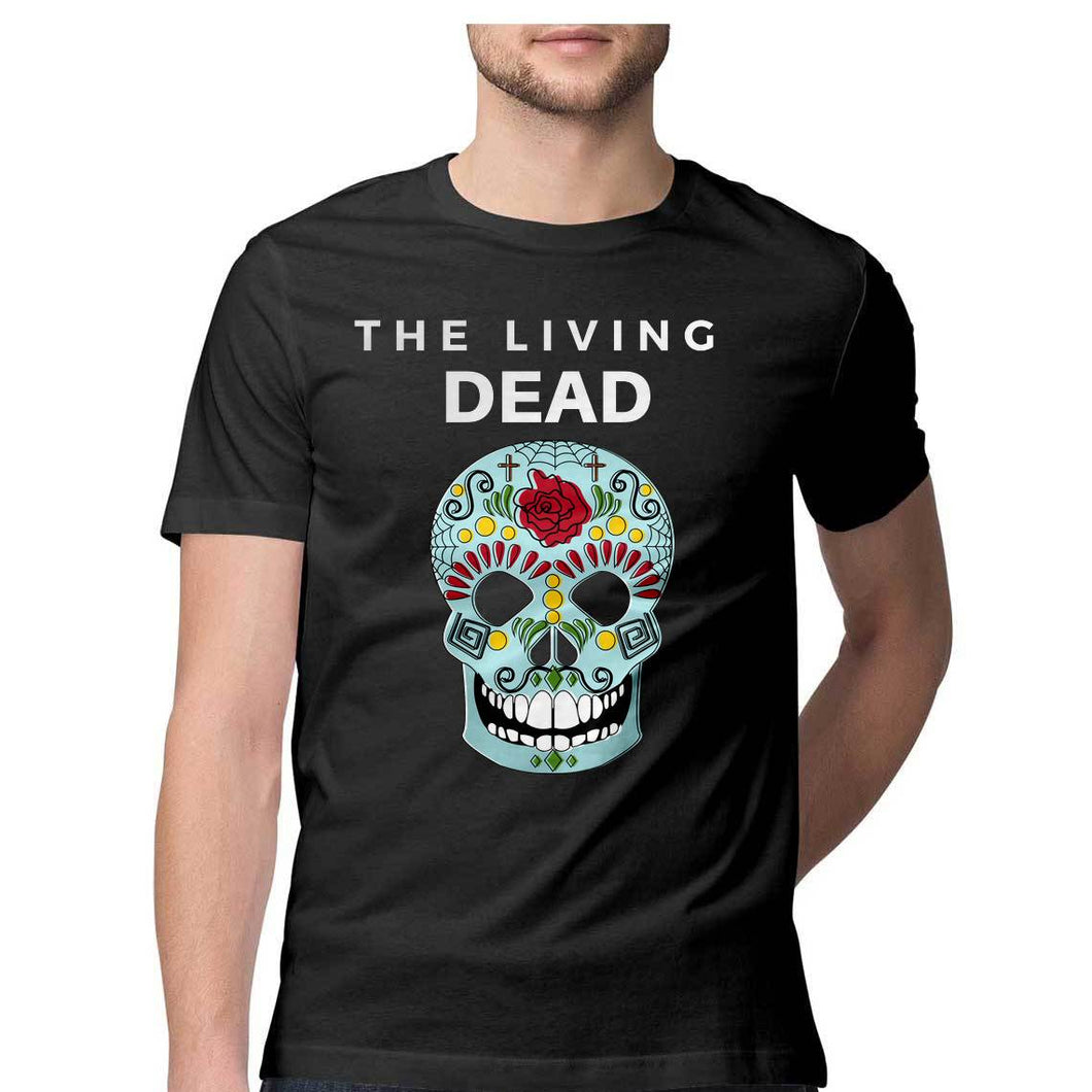 The Living Dead - Survival Tees by Azlax