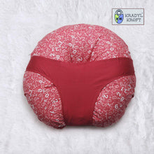 Load image into Gallery viewer, Einstein Pink-Krady Kroft 5in1 Feeding Pillow