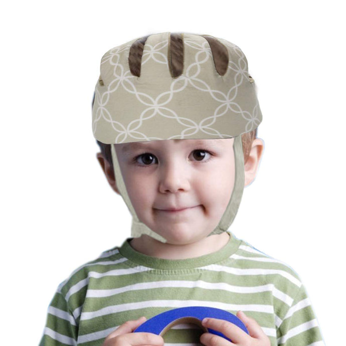Classic - Kradyl Kroft Baby Safety Helmet