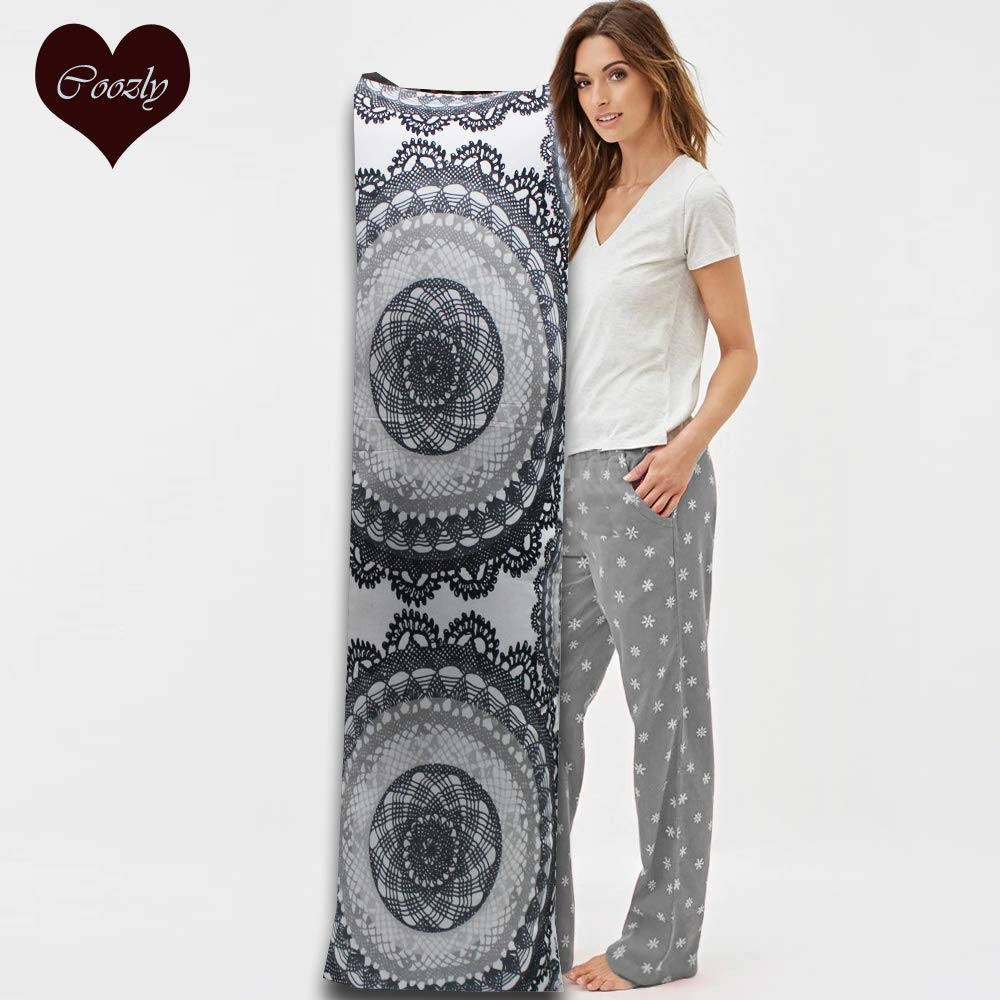 Cosmic - Coozly Lumbar Pillow