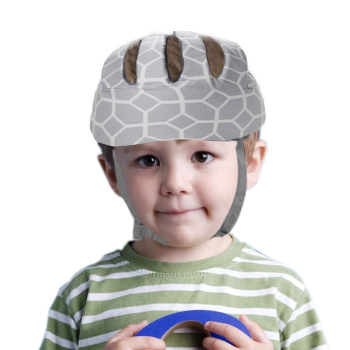 Tranquil - Kradyl Kroft Baby Safety Helmet