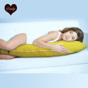 Reader - Coozly Lumbar Pillow