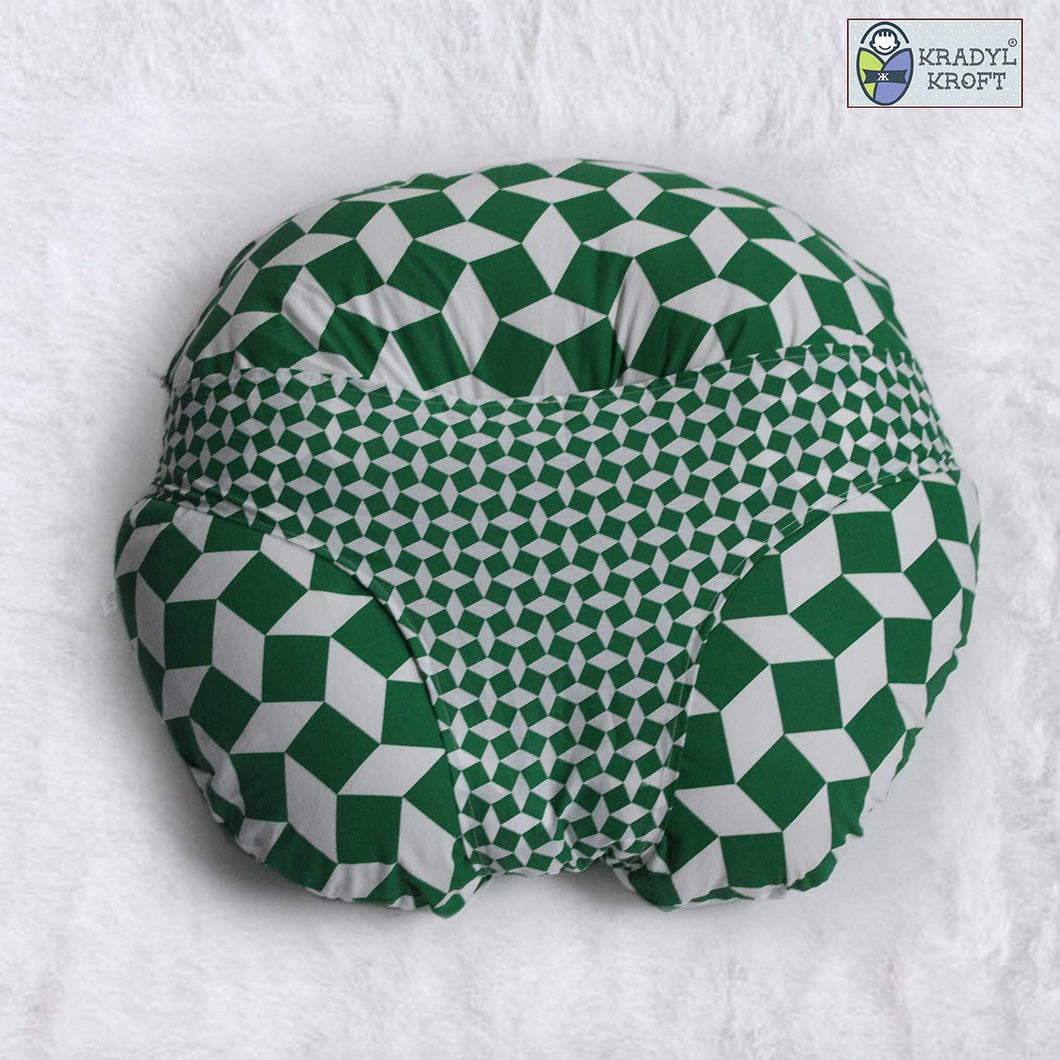 Ezmerald-Krady Kroft 5in1 Feeding Pillow