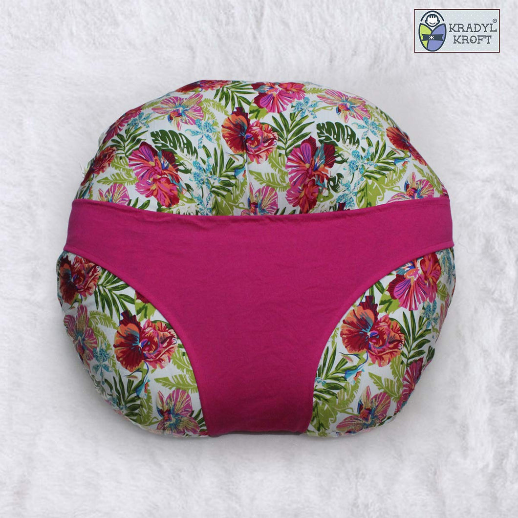 Garden of Eden-Krady Kroft 5in1 Feeding Pillow