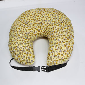SuperStellar- Baby Feeding Pillow - Sunkissed