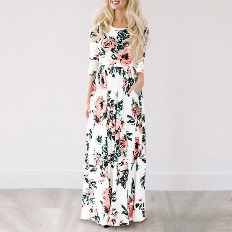 Summer Spring Dress for Women