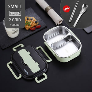 Japanese Kids Lunch Box Stainless steel