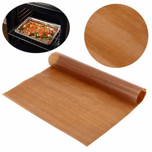 Reusable Teflon Non Stick Baking Sheet