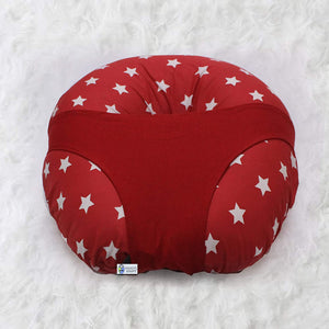 Red Star-Krady Kroft 5in1 Feeding Pillow