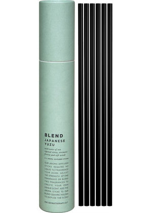 Blend Aroma Sticks - Japanese Yuzu