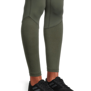Casall Iconic 7/8 Tights - Northern Green