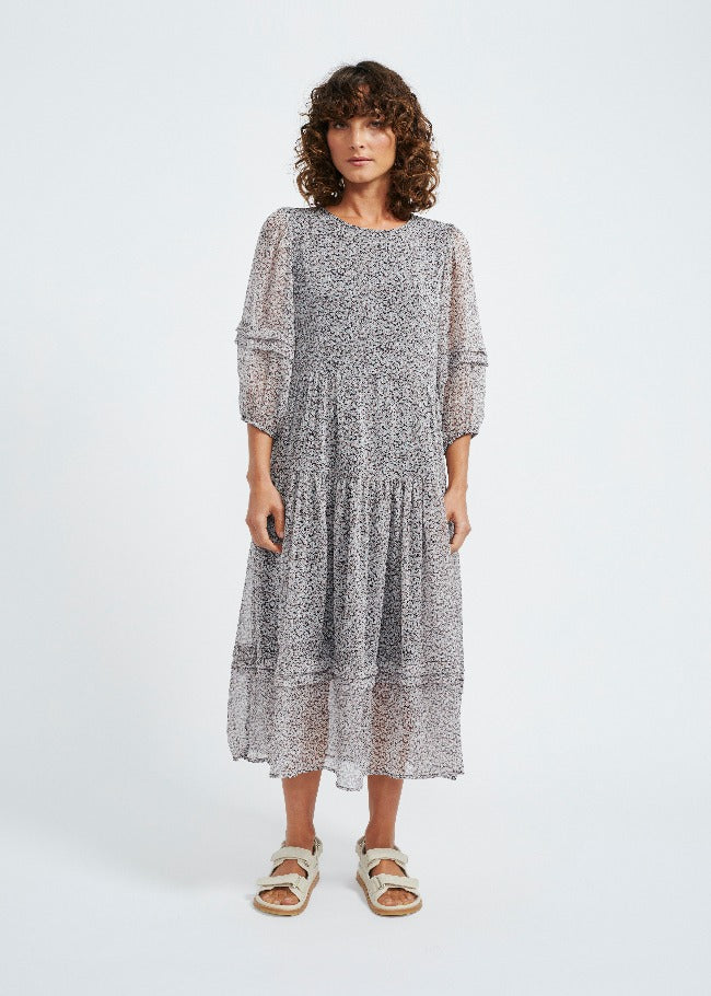Staple The Label Eden Midi Dress