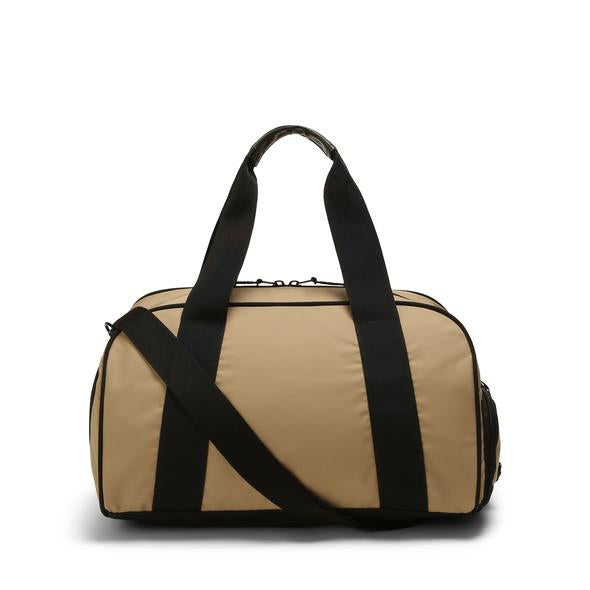 Vooray Burner Gym Duffel Bag -Sonoran Tan