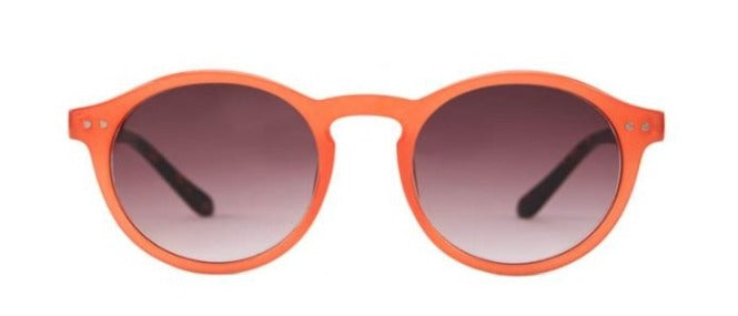 Reality Sunglasses - Hudson - Coral