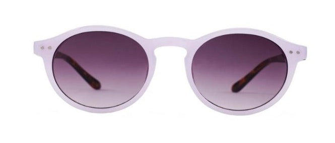 Reality Sunglasses -  Hudson - Lilac