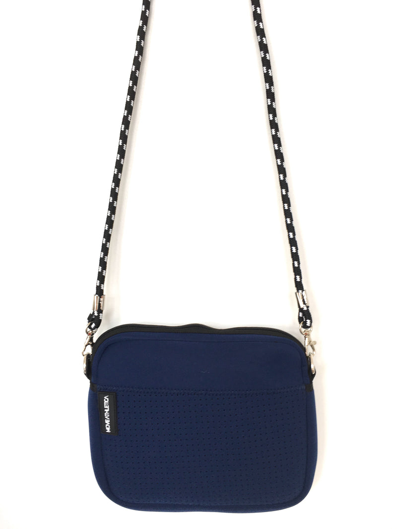 Sophie Cross Body Neoprene Bag