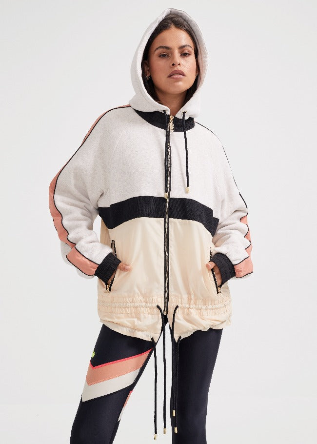 PE Nation Man Up Jacket - Fleece