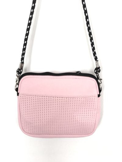 Indie Cross Body Neoprene Bag