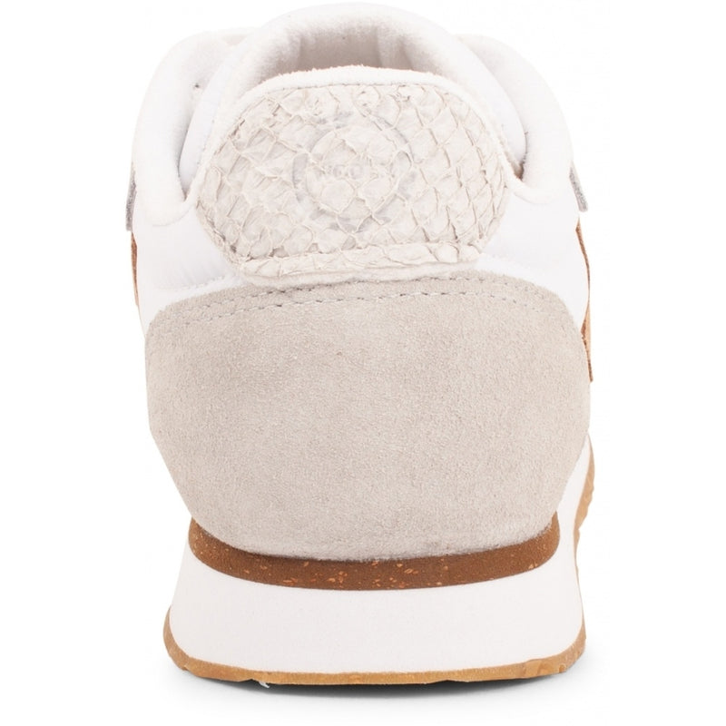 Woden Olivia Sneakers - Bright White