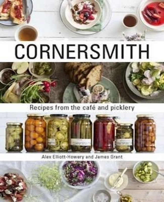 Cornersmith Salad and Pickles