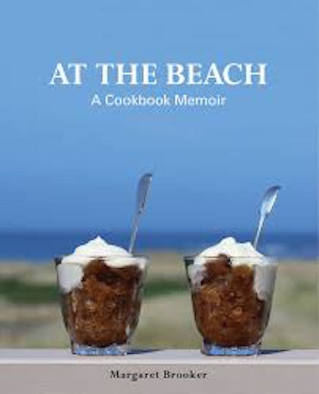 At The Beach - Cook Book
