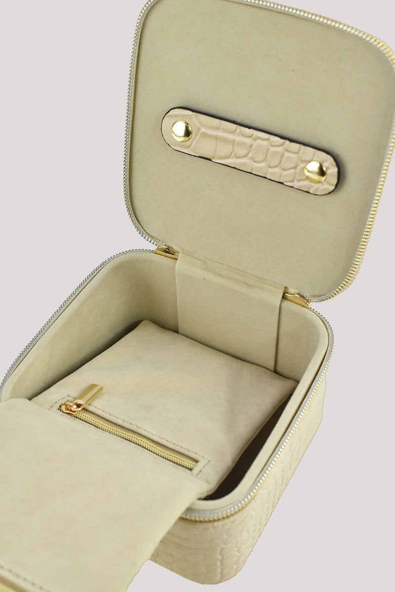 Fifi Mini Jewellery Case