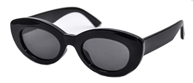 Reality Sunglasses - Marmont - Black