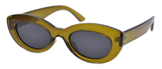 Reality Sunglasses - Marmont - Olive
