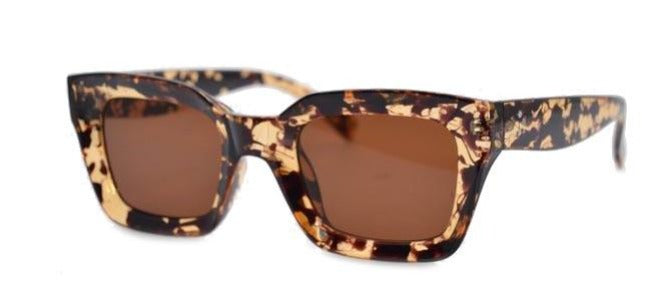 Reality Sunglasses - Onassis - Turtle