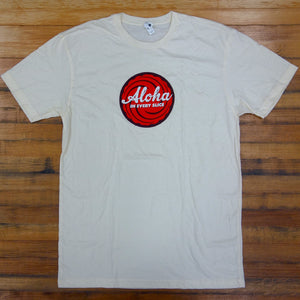 Aloha in Every Slice Cream T-Shirt